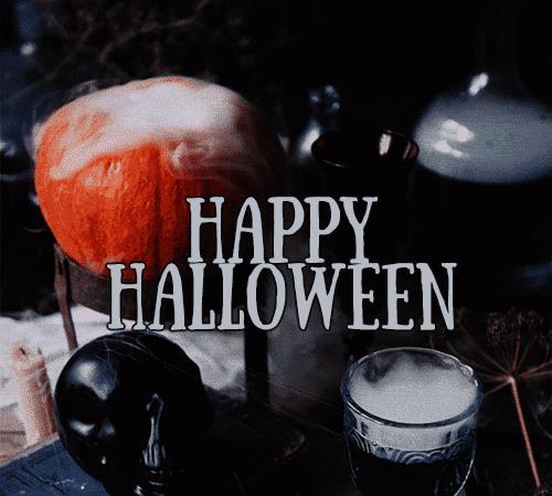 Le migliori immagini di Halloween da scaricare gratis - Le zucche fumanti