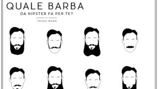Quale barba da hipster fa per te?
