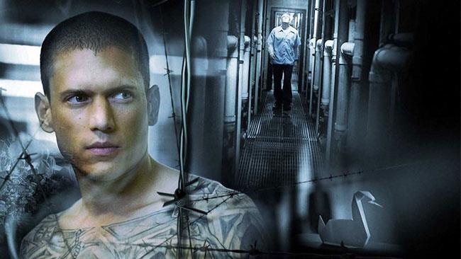 Fox sta progettando un revival di Prison Break