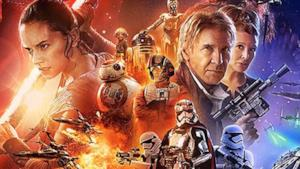Star Wars invade le app di Google