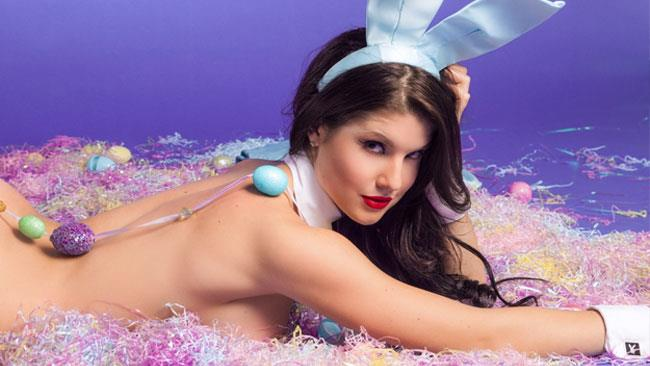 Arriva il nuovo Playboy con le playmate vestite