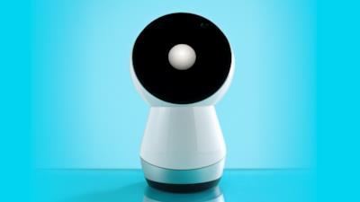 Il robot Jibo