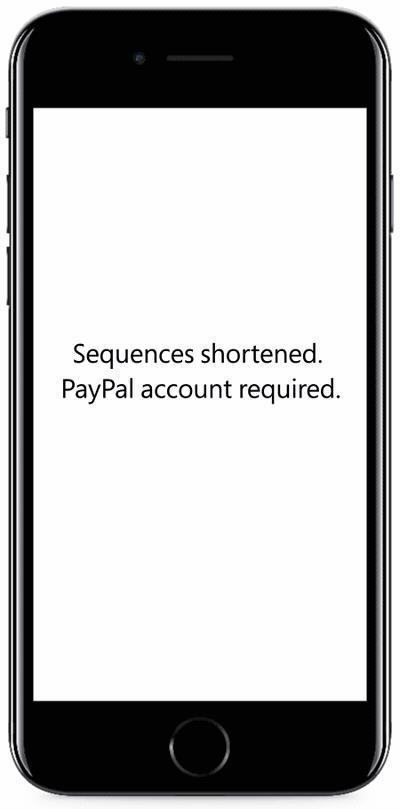 Il servizio di Send Money