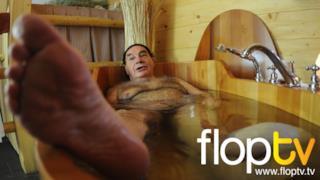 Silvietto e… in vacanza con FlopTV