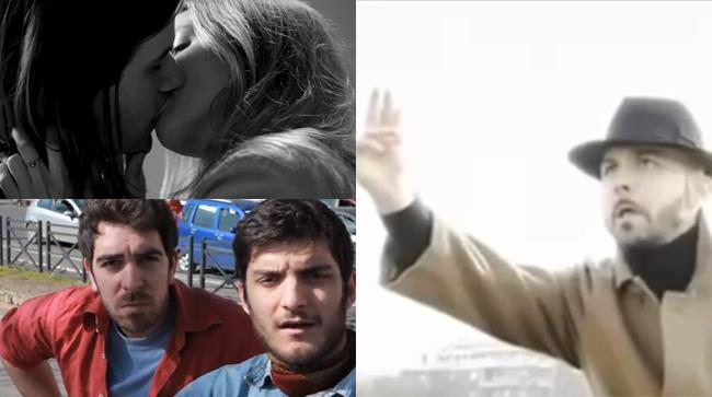 i 3 migliori video della settimana su FlopTV