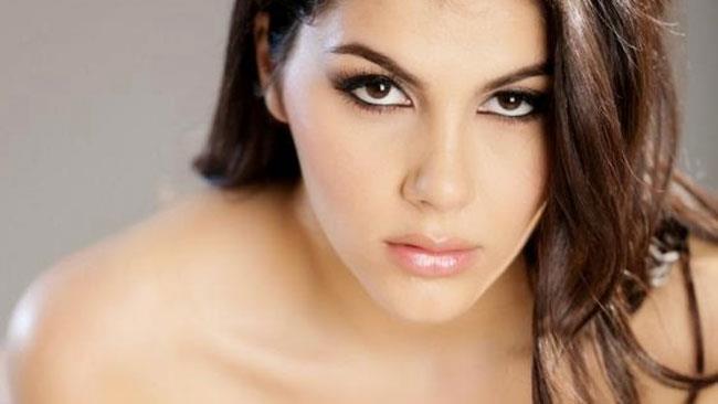 L'attrice porno Valentina Nappi