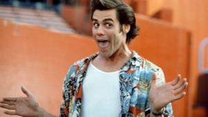Ecco Ace Ventura