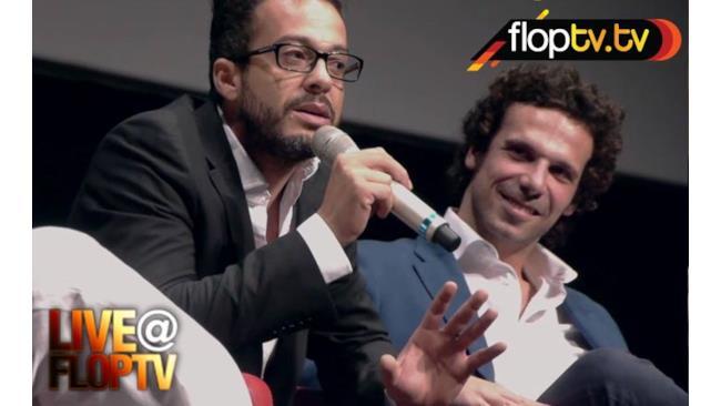 Mauro Meconi e Francesco Montanari