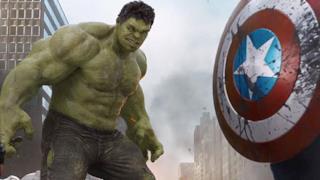 Hulk potrebbe prendere parte allo scontro di Civil War