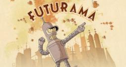 La nuova partenza di Futurama in versione videogame. Scopri i dettagli