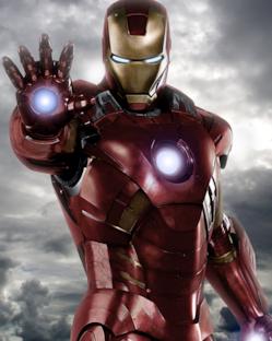 Iron Man non ha rivali!