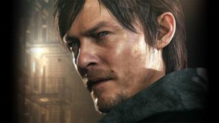 immagine dal videogioco Silent Hills