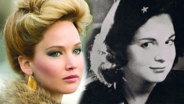 Marita Lorenz avrà il volto di Jennifer Lawrence per la versione cinematografica