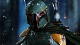Boba Fett è pronto a un nuovo film su Star Wars