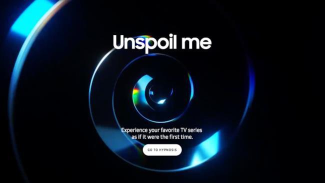 Un'immagine di UnSpoil Me