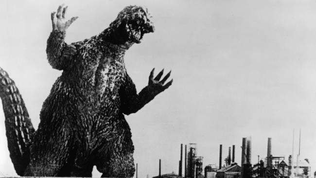 Il kaiju Godzilla sta per tornare in un remake giapponese