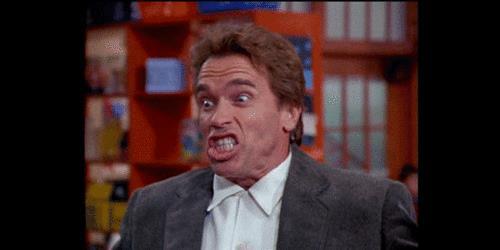 Arnold non sarà nel remake di Un Poliziotto alle Elementari