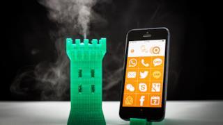 iScent sostituisce la suoneria del cellulare con un profumo