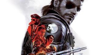 Alcuni dei protagonisti della saga di Metal Gear Solid