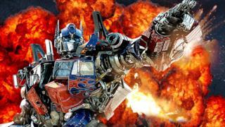 La saga dei Transformers si espande a macchia d'olio