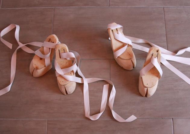I sandali a zoccolo sono acquistabili online