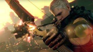 Un'immagine tratta dal gioco