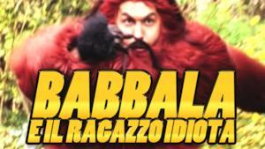 Vacanze romane per Babbala e il Ragazzo Idiota, il 3 ottobre al RFF!