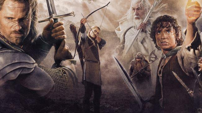 Il Signore degli Anelli sarà presto una serie TV prodotta da Amazon Studio.