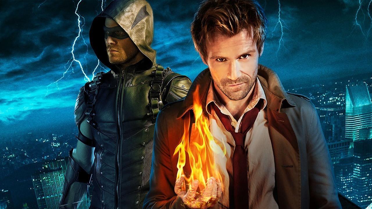 Con Save Constantine i fans della serie lanciano una petizione per salvare lo show
