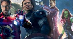 Gli Avenger e i Guardiani della Galassia insieme