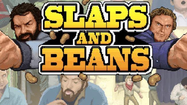 Il logo ufficiale del videogame