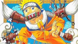 Naruto diventerà anche un live-action
