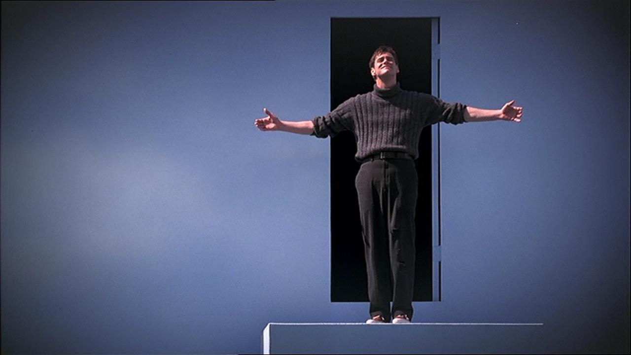 Lo sceneggiatore del film The Truman Show dirigerà il film distopico Anon