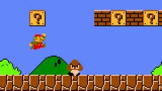 Secondo Nintendo, Super Mario non è idraulico.
