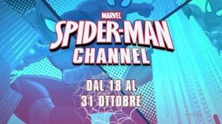 Su Sky arriva un canale dedicato a Spider-Man