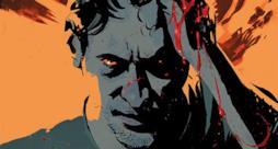 Kyle Barnes, il protagonista di Outcast
