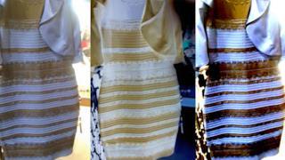 Il vestito che ha rotto Internet