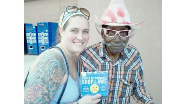 Gente da Supermercato - 1