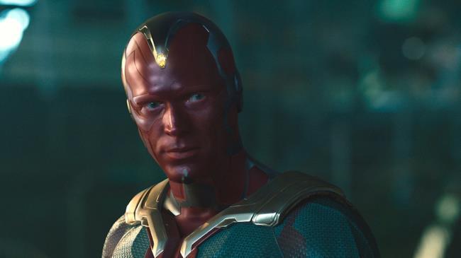 Il ruolo di Visione in Civil War potrebbe portarlo in altri film Marvel