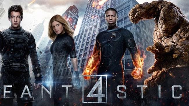 I Fantastici Quattro potrebbero essere tornati agli Studi Marvel