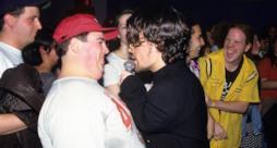 Tyrion coinvolge il suo pubblico