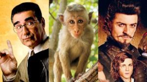 Stasera in TV ci sono La Talpa, Monkey Kingdom e i Tre Moschettieri
