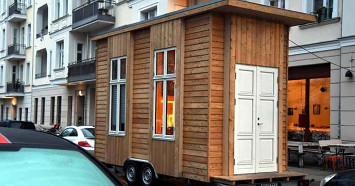 berlino arrivano le mini case in affitto