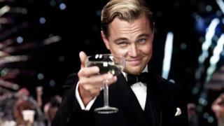 Il Grande Gatsby tra i film del supercut di gente che si ubriaca nei film