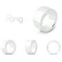 Ring visualizzato da diversi punti di vista