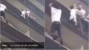 Mamoudou Gassama ha messo in salvo un bimbo di quattro anni
