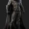 Il costume originale di Batman in Dawn of Justice