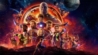 i personaggi di Avengers 4 di Marvel