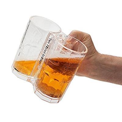 Il fantastico boccaledi birra doppio - Regali per la laurea