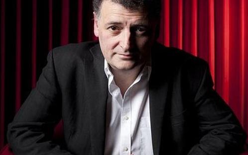 Steven Moffat lascia Doctor Who: cosa ne pensi?